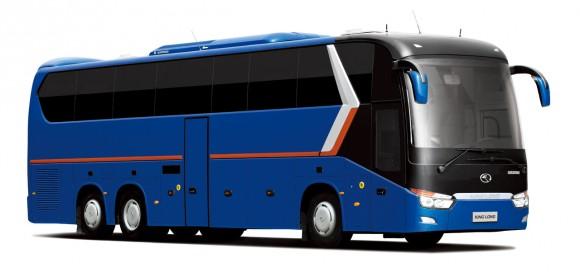 Сервисное обслуживание и ремонт автобусов king long