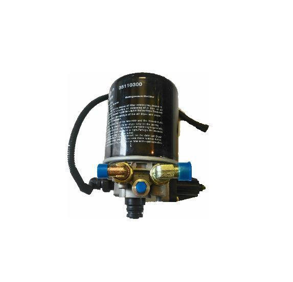Регулятор давления воздуха с фильтром