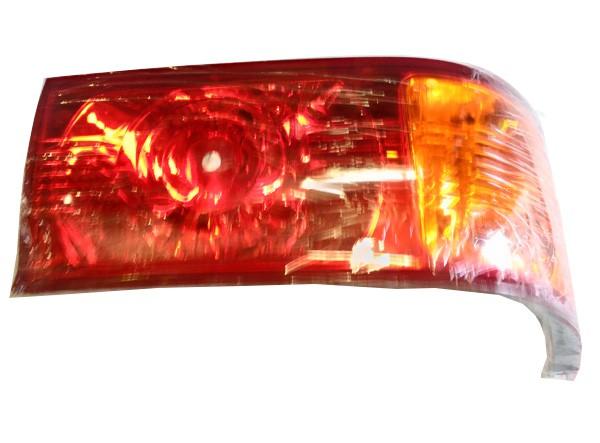 Фонарь габаритный задний правый JAC HK6120