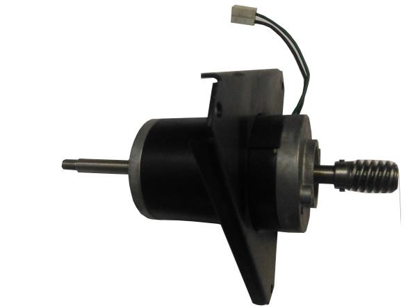 Электромотор отопителя
